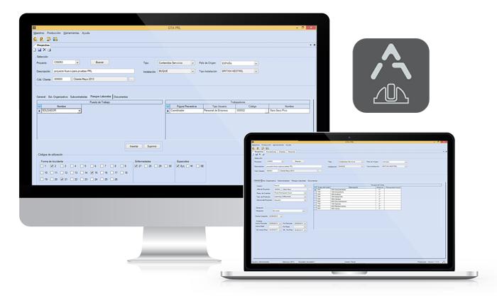 GTA Prevevención - Software de Gestión de Planes de Prevención